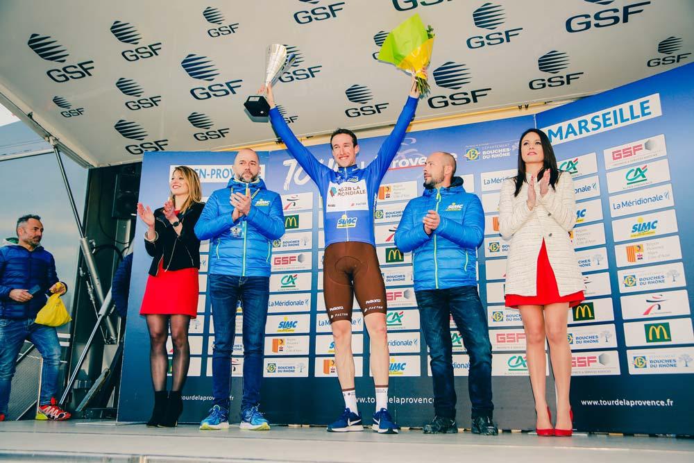 Tour de La Provence 2018